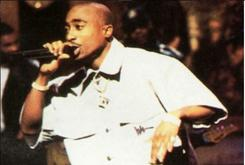 Tupac Reportedly Dumped Madonna Because She Was White