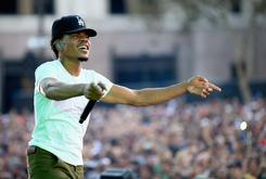 """Watch Chance The Rapper Perform A """"Tiny Desk Concert"""" For NPR"""