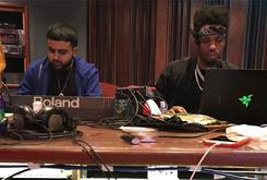 """Nav Says """"Perfect Timing"""" With Metro Boomin Drops This Month"""