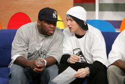 Eminem Celebrates 50 Cent's Birthday With A Lyrical Homage