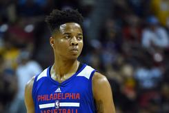 Sixers Give Update On Markelle Fultz's Injury