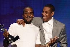 """Kanye West Says Him And Jay-Z Are """"Still Brothers"""""""