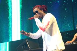 Young Thug Professes Love For Jerrika Karlae With New Photos