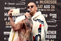 Boxer Jessie Vargas Says Conor McGregor Got KO'd By His Sparring Partner