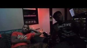 "Game Feat. Stat Quo """"Rolex Records"" Announcement"" Video"