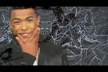 "Khalil Feat. Lil Twist ""Hey Lil Mama"" Video"