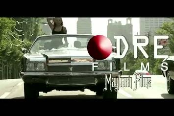 "Pill Feat. Rick Ross ""Pacman [Dirty]"" Video"