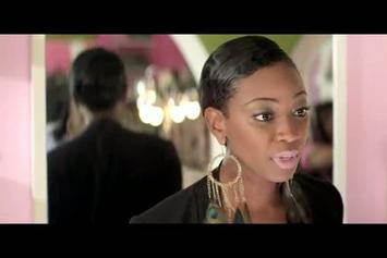 "Wale Feat. Miguel ""Lotus Flower Bomb [Official Video]"" Video"