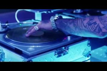 """2 Chainz Feat. Cap 1 """"Turn Up"""" Video"""