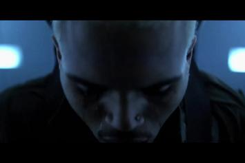 "Chris Brown ""Don't Judge Me"" Video"