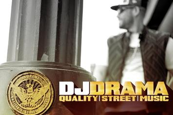 "Review: DJ Drama ""Quality Street Music"""