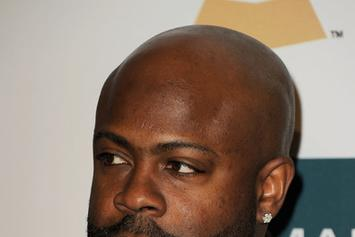 Jermaine Dupri Pays Off $3 Million Tax Lien