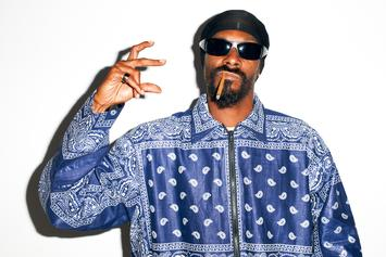 DJ Whoo Kid Reveals Snoop Dogg Nearly Signed Joint Deal With G-Unit