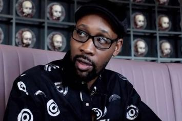 "RZA Will Co-Star In New Drama T.V. Series ""Gang Related"""