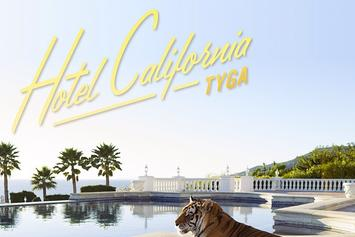 "Review: Tyga's ""Hotel California"""