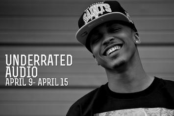 Underrated Audio: April 9-15