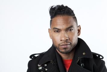 "Miguel Explains His Stance On Putting Out Free Music & Finding Happy Medium With ""Art Dealer Chic"" EPs"