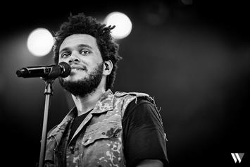 """Tentative Release Date Revealed For The Weeknd's """"Kiss Land"""""""