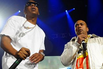 "Timbaland Pens Apology To Jay-Z On New Song ""Sorry"""