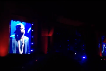 """Justin Timberlake Feat. Jay-Z """"Dedicates """"Forever Young"""" To Trayvon"""" Video"""