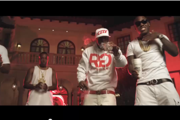"Birdman Feat. Yo Gotti, Mack Maine & Ace Hood ""Dreams Come True "" Video"