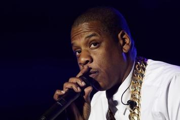 "Jay Z Talks Politics & Harry Belafonte With Bill Maher, Premieres ""Picasso Baby"""