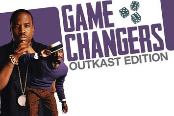 Game Changers: Outkast Edition