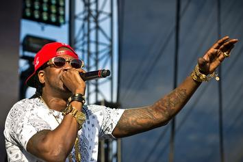 "2 Chainz ""Made In America Festival Performance"" Video"