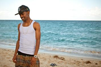 Big Sean Is Unsure Why He Isn't Considered A Top Emcee