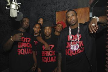 Gucci Mane's Brick Squad Movement Deteriorates After New Twitter Attacks