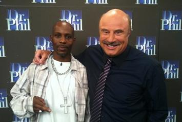 DMX To Appear On Dr. Phil