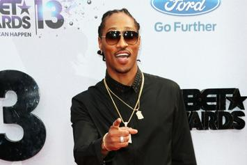 "Future's Album ""Honest"" Features Andre 3000, Nicki Minaj & Miley Cyrus"