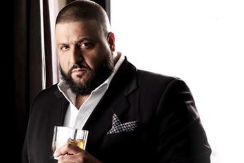 "First Week Sales Projections For DJ Khaled's ""Suffering From Success"""