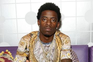 Rich Homie Quan Didn't Know He Did A Mixtape With Gucci Mane