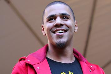 """J. Cole On """"Rich Niggaz"""":  """"I Used To Have Such A Problem With People With Money"""""""