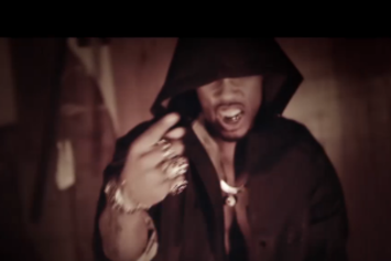 "B.o.B ""Paper Route"" Video"