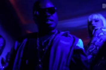 """Troy Ave Feat. Tony Yayo """"Show Me Love"""" Video"""