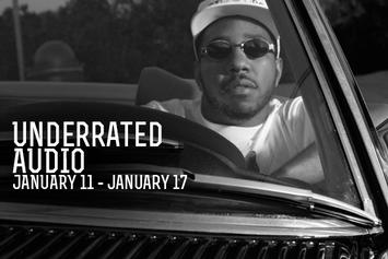 Underrated Audio: January 11- January 17