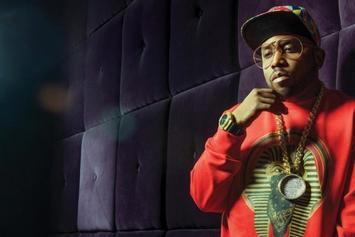 Big Boi Confirms Solo Album Coming Soon