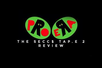 "Review: Pro Era's ""The Secc$ Tap.e 2"""