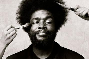"""Questlove To Appear On """"Law & Order: SVU"""" ... As A Corpse"""