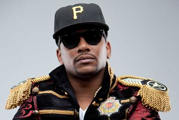 "CyHi Talks ""Hystori"" And Future Projects, Names His Top 5 Emcees"