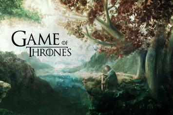 "TV Show ""Game Of Thrones"" To Release Rap Mixtape ""Catch The Throne"" [Update: Tracklist & Release Date Revealed]"