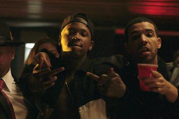 "YG Feat. Drake ""Who Do You Love"" Video"