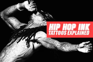 Hip-Hop Ink: Gang Tattoos Explained
