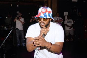 "ScHoolboy Q Calls SXSW ""Corporate"", Says He Won't Go Back"