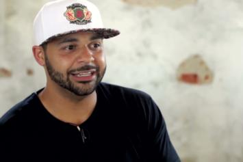 "Joell Ortiz Signs With Penalty Entertainment To Release His Brand New Album, ""House Slippers"""