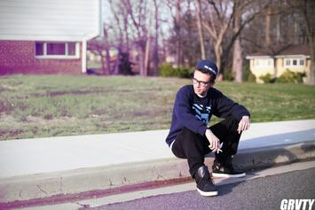 "Logic Announces ""While You Wait"" Tour Dates With Castro & QuESt"