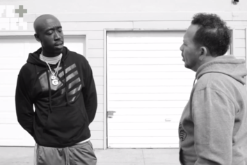 Freddie Gibbs Interviewed By Elliott Wilson