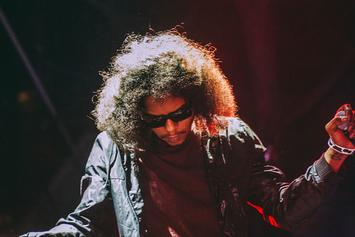 Ab-Soul Announces Title Of Debut Album [Update: Release Date & Album Cover Revealed]